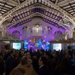 El Mercado Central se prepara para recibir más de 200.000 visitas del 1 al 18 de marzo
