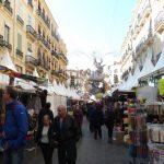 Mercados medievales en el mes de marzo