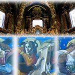 Los ángeles músicos de la Catedral de Valencia