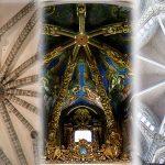 Las tres bóvedas de la Catedral que nos dejarán con la boca abierta