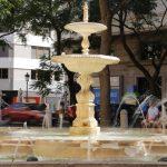 Alerta por calor alto en 17 comarcas de la Comunitat Valenciana