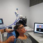 El Arnau de Vilanova es el primero en utilizar la estimulación magnética transcraneal para tratar el dolor