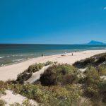 Más de 4 millones de turistas extranjeros solo en verano