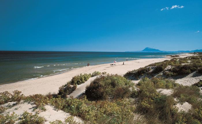 playas valencianas