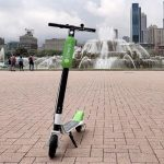 Retiran los patinetes eléctricos de alquiler de las calles de Valencia