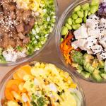 El poké es la última moda culinaria