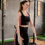 Tres ejercicios básicos